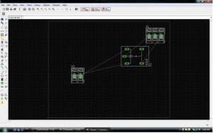 Creating A Simple Relay Board Using Eagle