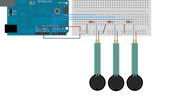 Virtual Color Mixer