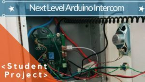 Next level networking with the arduino