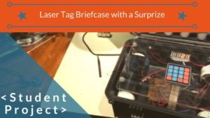 Laser tag and arduino