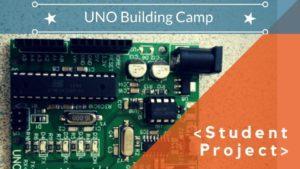 UNO BUILDING CAMP